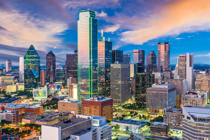 Sell Land in Dallas TX Fast