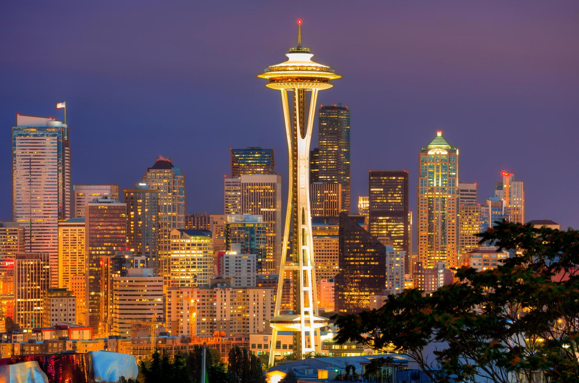 Sell Land in Seattle Washington Fast