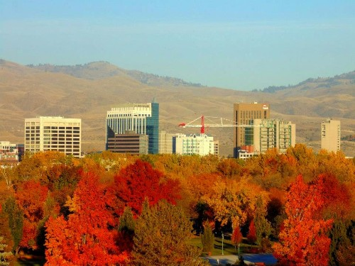 Sell Land in Boise City ID Fast