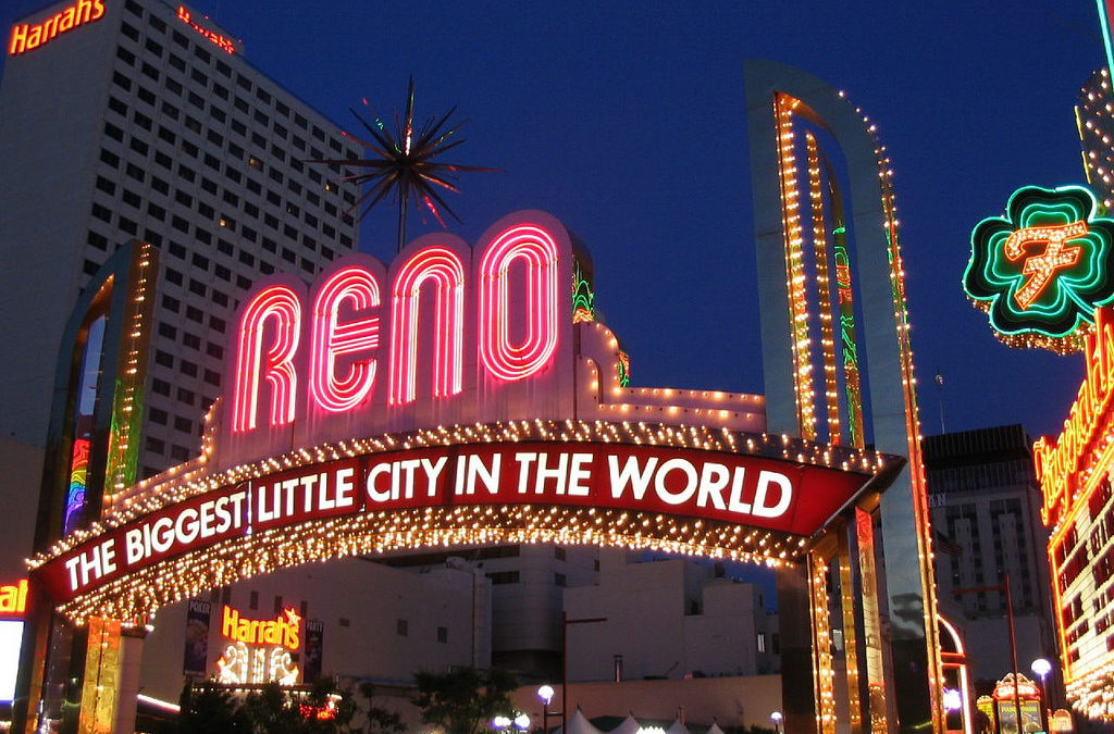 Sell Land in Reno NV Fast
