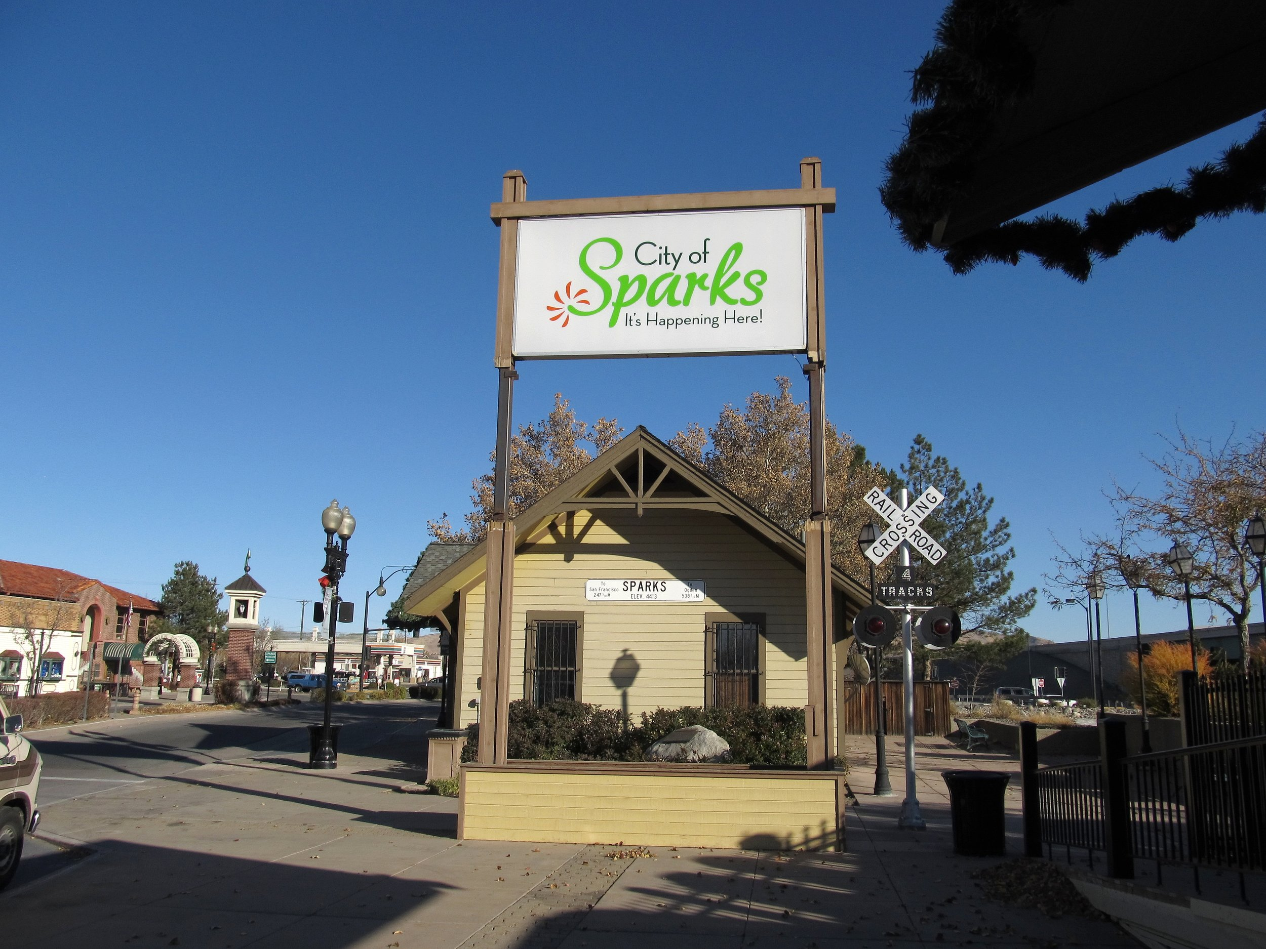 Sell Land in Sparks NV Fast