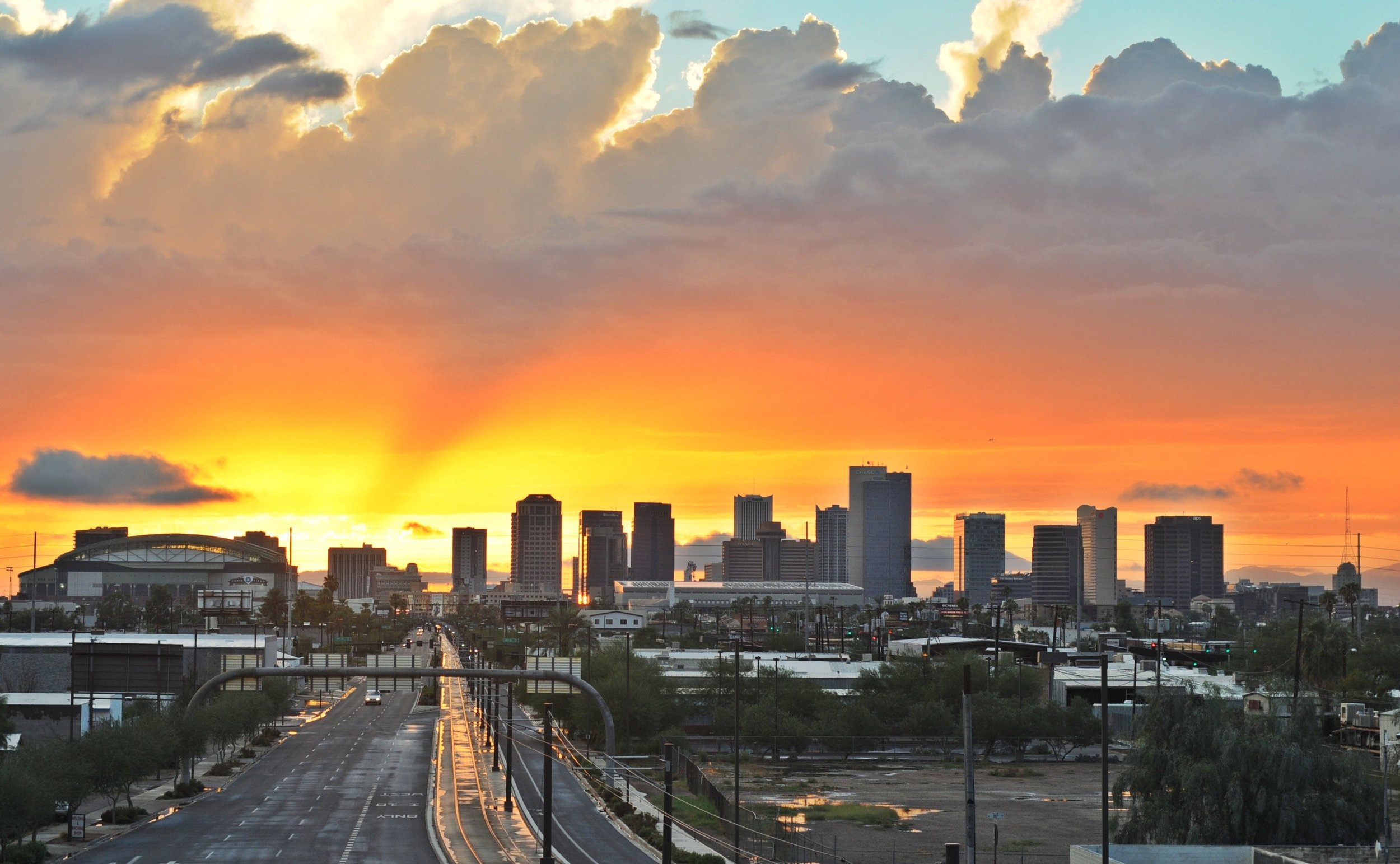 Sell Land in Phoenix AZ Fast