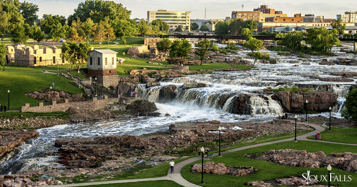 Sell Land in Sioux Falls SD Fast