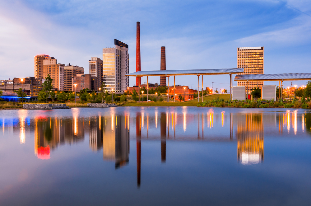 Sell Land in Birmingham AL Fast
