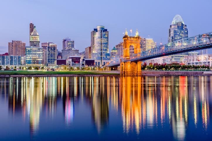 Sell Land in Cincinnati OH Fast