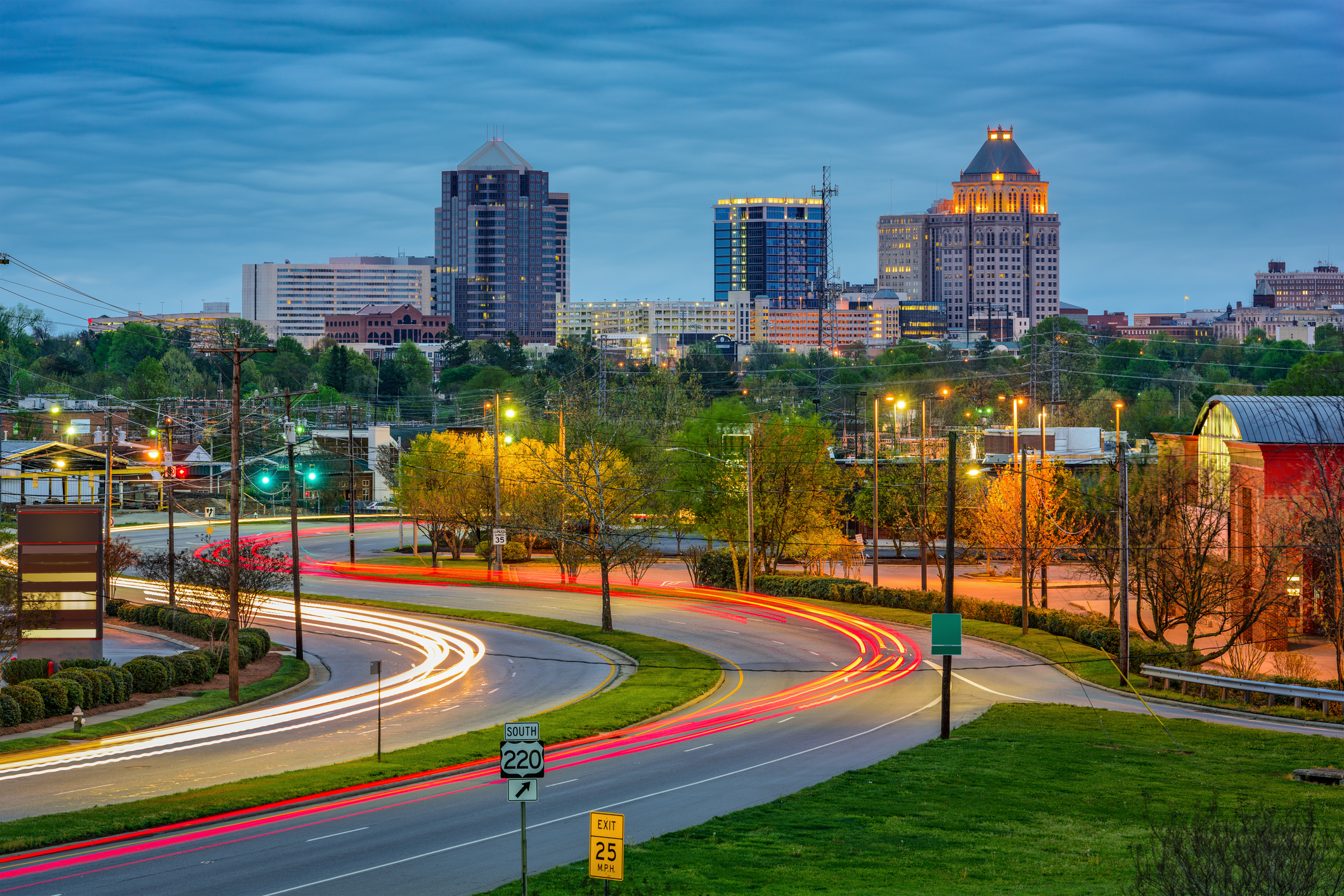 Sell Land in High Point NC Fast