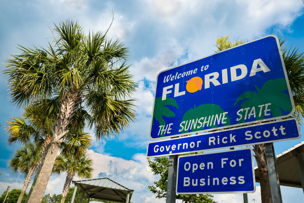 How to Sell Land in Florida