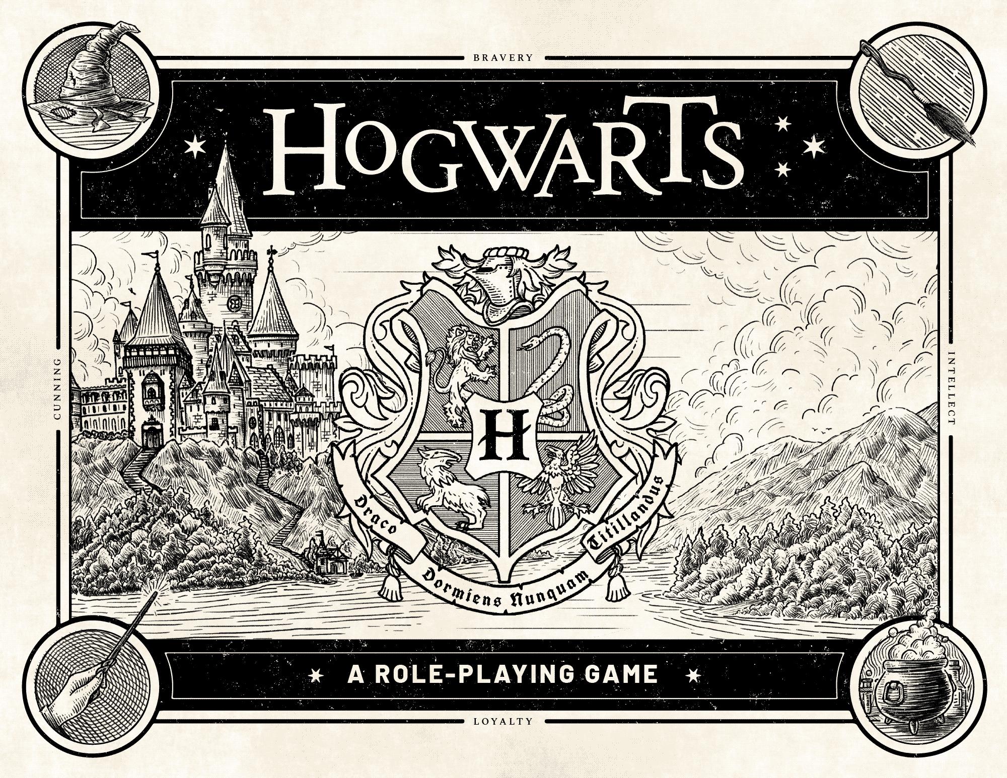 Hogwarts: An RPG