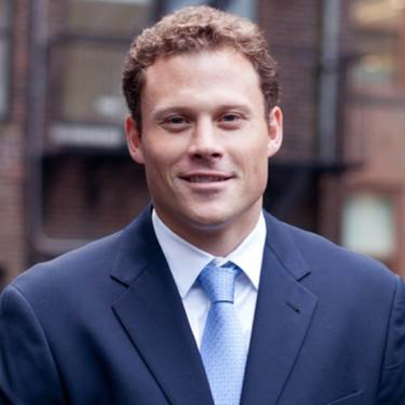 """""""The importance of doing the things I say I am going to do. This type of personal accountability will allow you to achieve personal, business and other goals. Gregg's guidance has been extremely important to the growth and success of the leasing team at Lee NYC."""""""