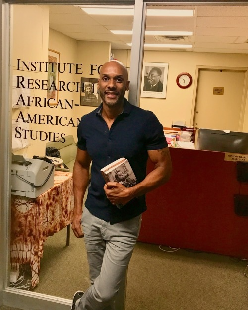 The Institute for Research in African American Studies at Columbia University