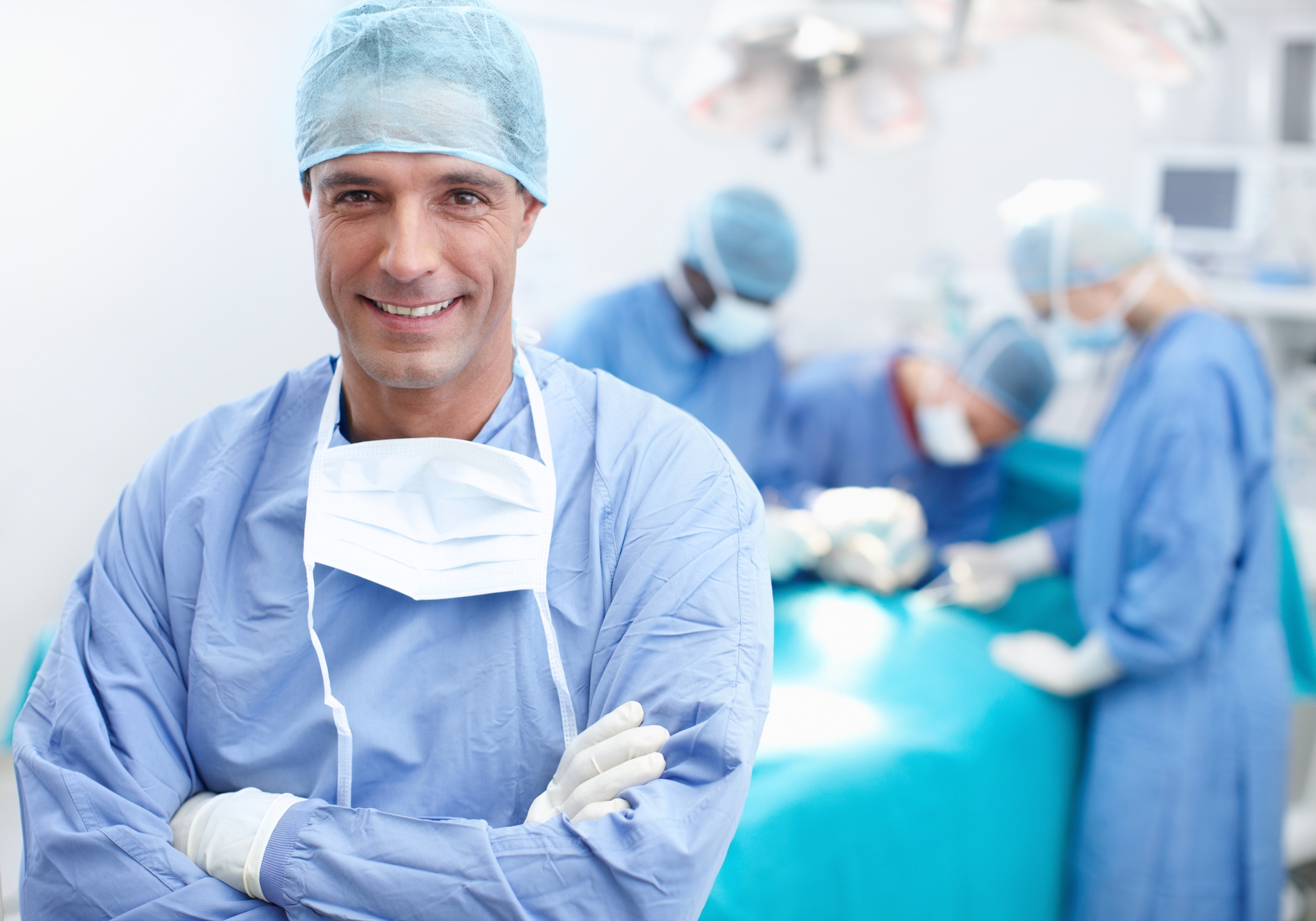 surgeon Education - Contact us about orthopedic surgery medical education opportunities.