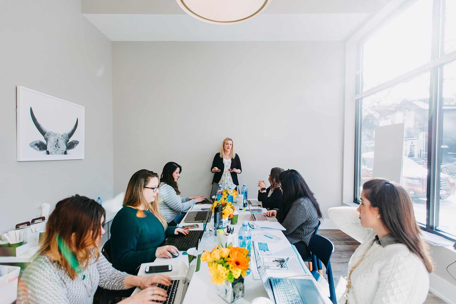 Group Mastermind Intensive