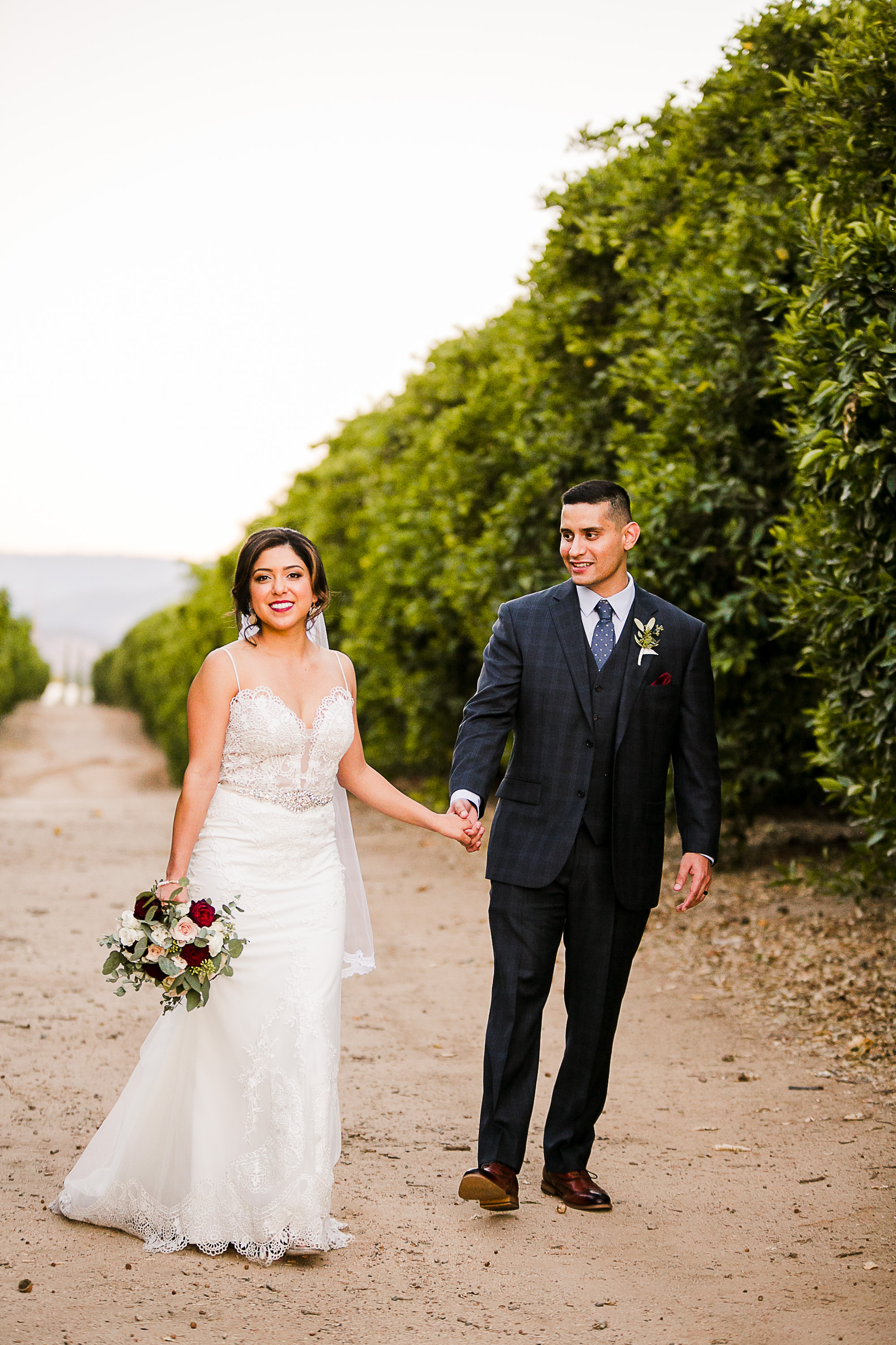 Lorimar Winery Wedding Photography