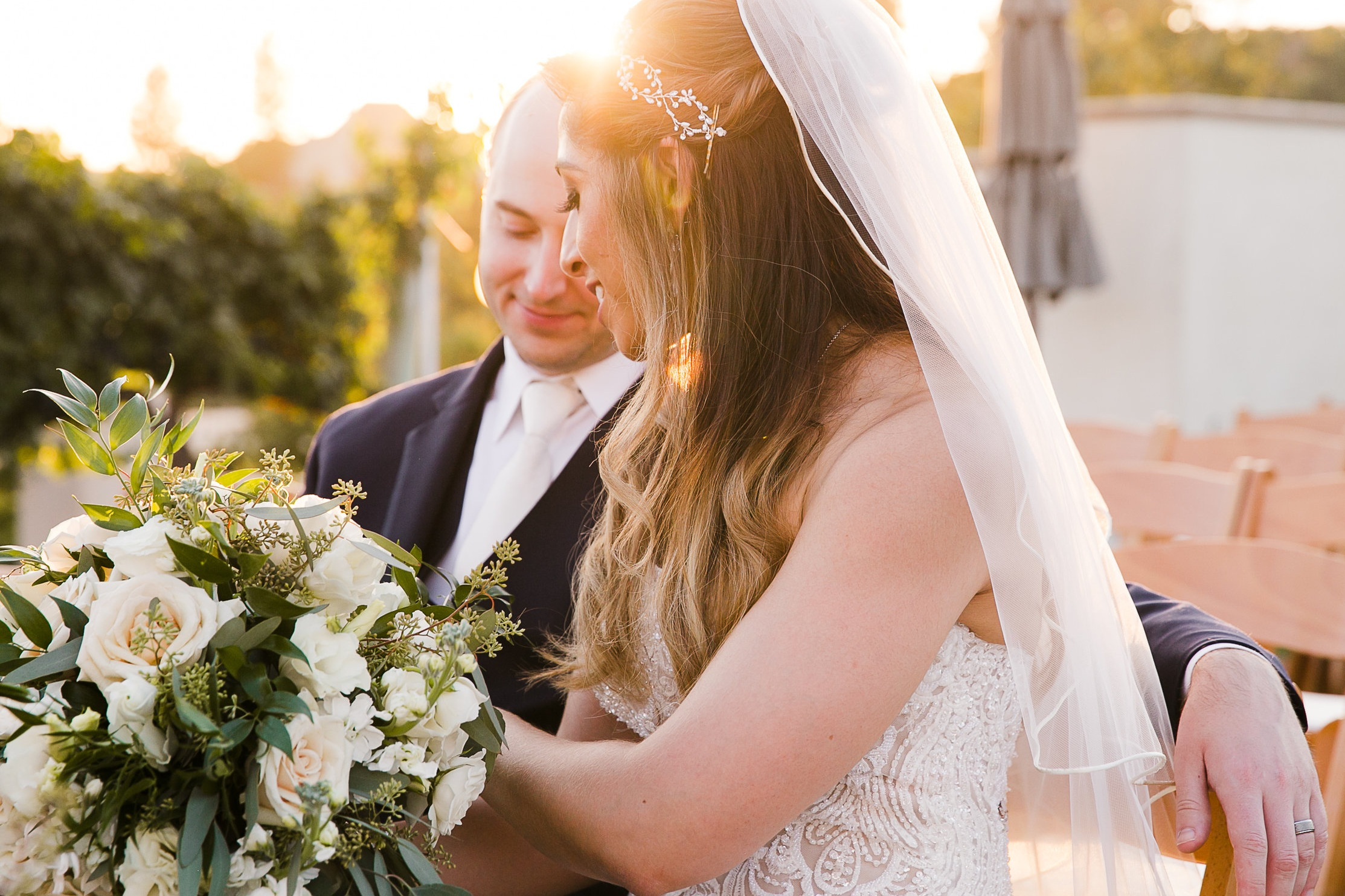 Brittnee + Andrew - Nick, I don't know what to say because everything is just so perfect there are no other words! I cannot thank you enough for capturing our special day so perfectly!!
