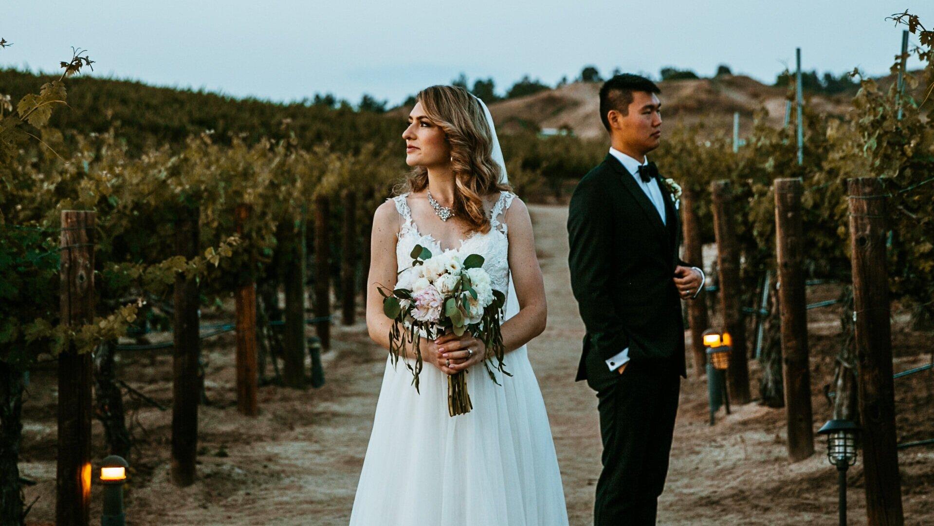 wedding film -