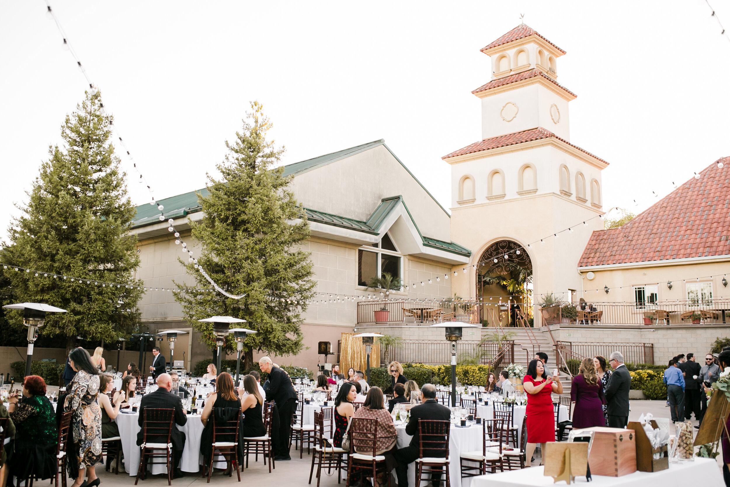 South Coast Winery Resort -