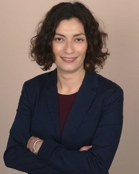 Dimitra Angelakos   Brisa Builders Corp. Project Manager