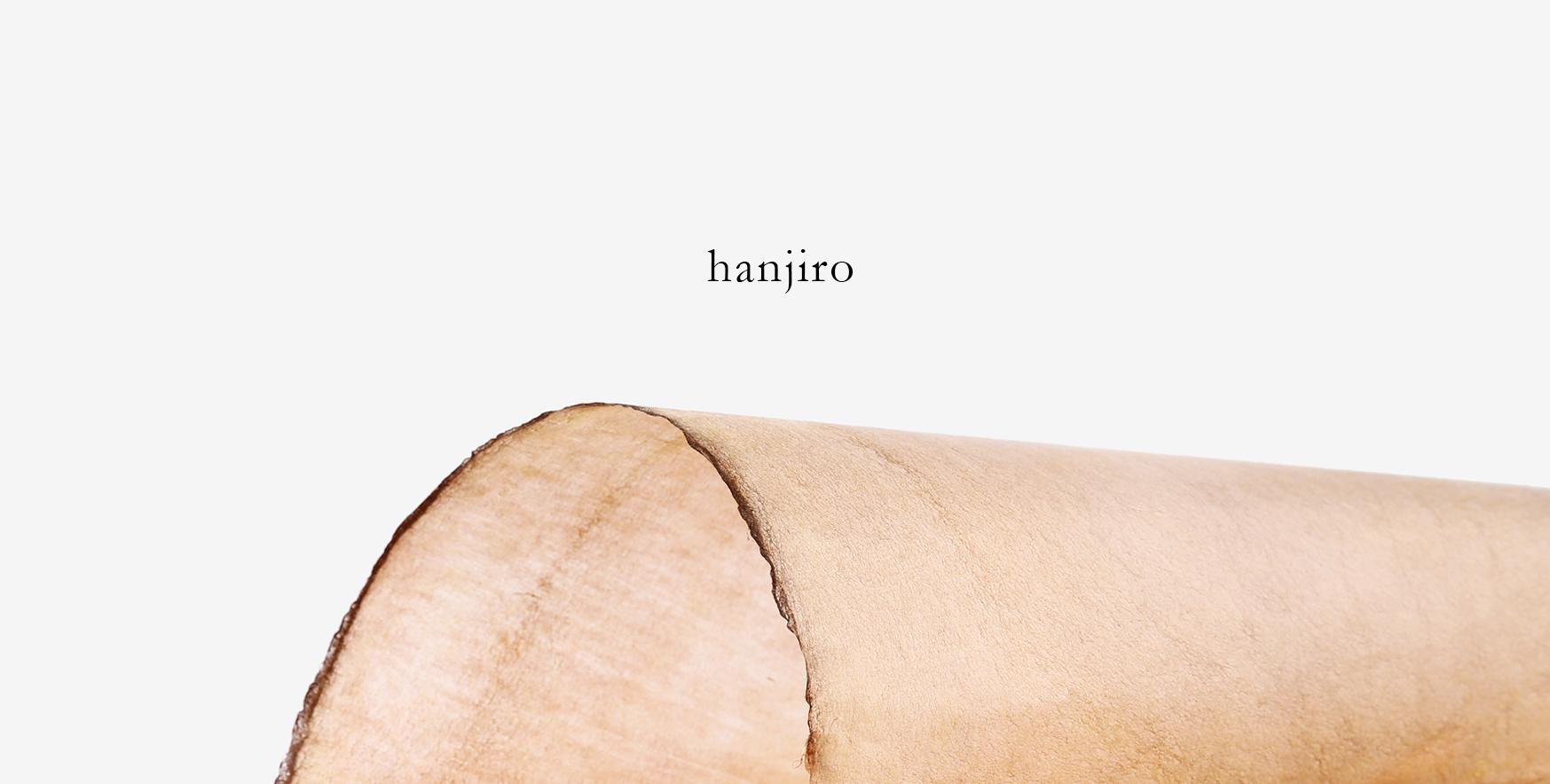 Handmade goes global   Hanjiro