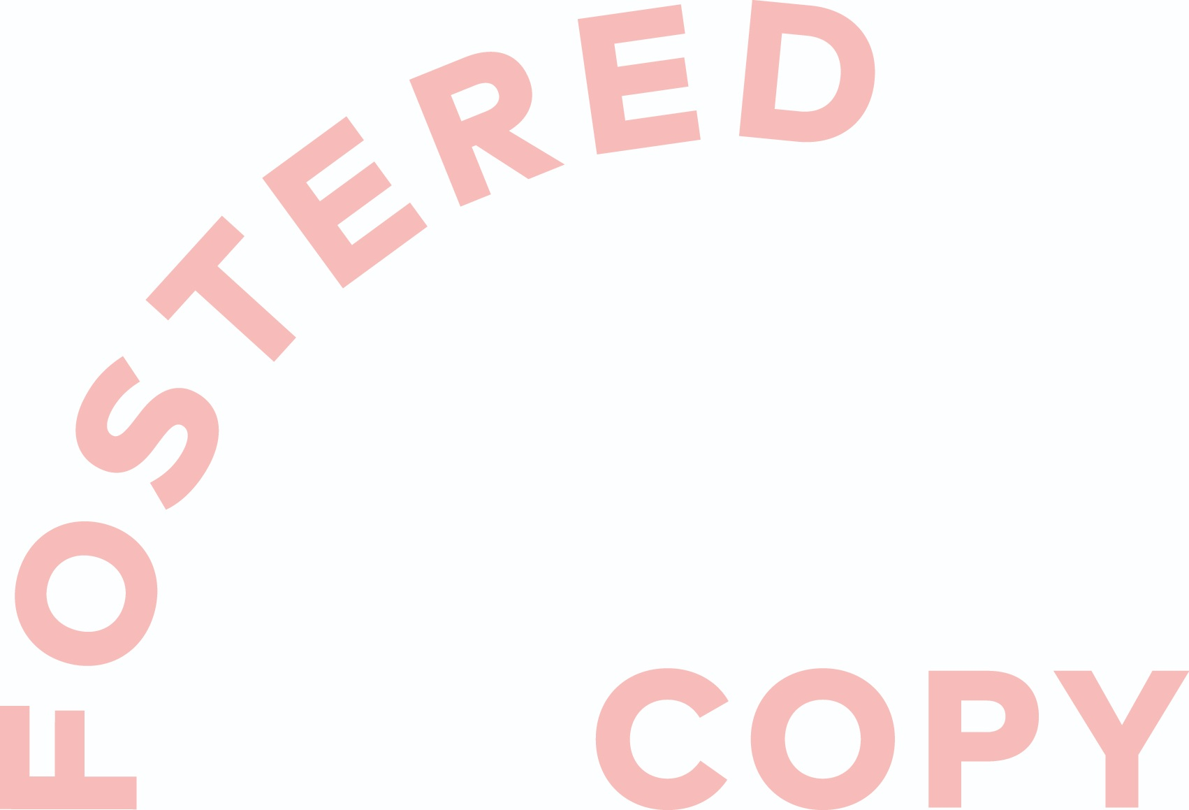 Fostered Copy Freelance Copywriter