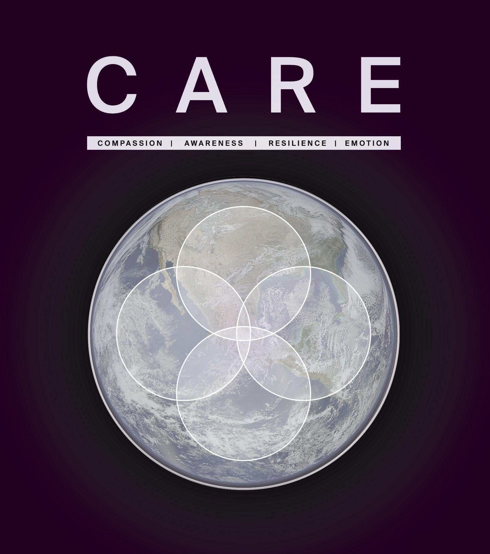 Bakgrund - Project CARE utvecklades ursprungligen för Chalmers CSE i Göteborg med uppdraget att hantera medarbetarnas stress. Vi tog en bredare ansats där vi både fokuserade på att stärka personlig resiliens och stimulera till en kultur av välmående baserat på medkänsla. Två nivåer av CARE ingår idag i verktygslådan för det jämställdhetsarbete som bedrivs över hela Chalmers och ytterligare en CARE-version har utvecklats speciellt för vården.Intresset för CARE-konceptet har varit stort. Vi behöver utbilda fler lärare till vårt team och passar på att göra kunskaperna tillgängliga för alla som vill ta del av utbildningen.