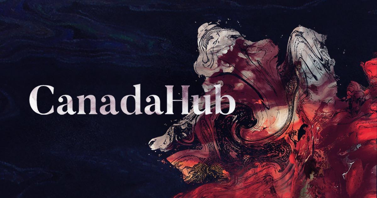canadahubfringe.co.uk