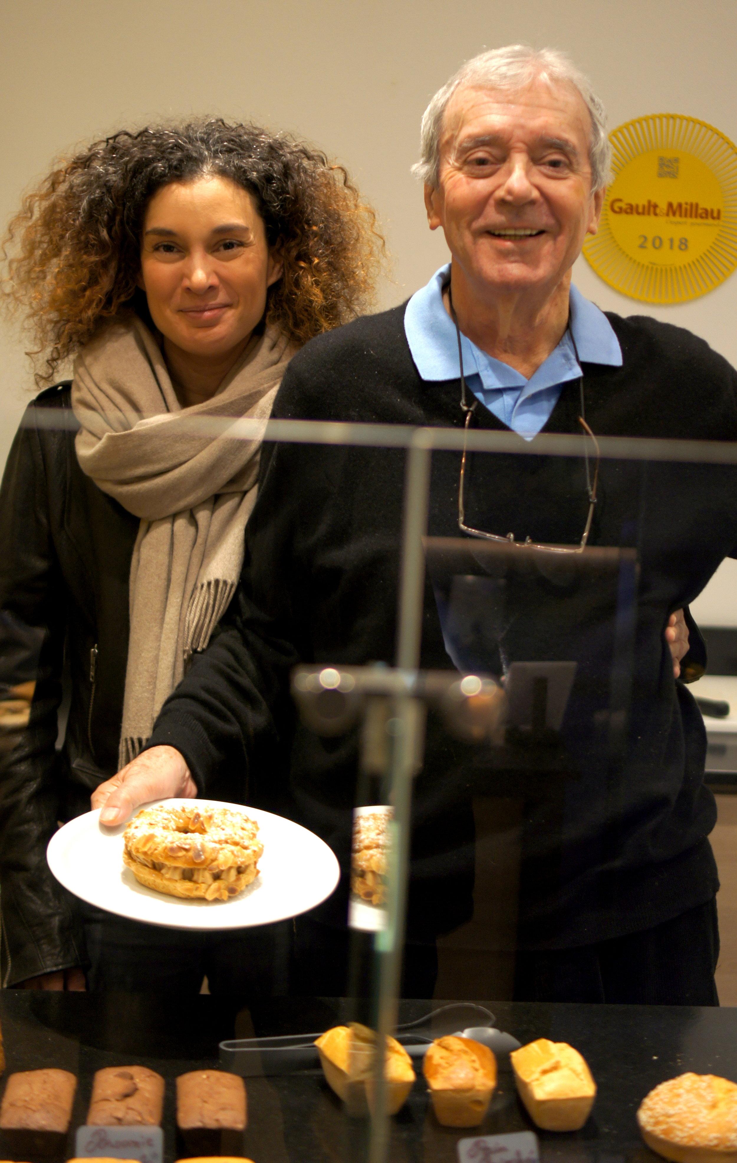 #2 Clémentine & Michel Oliver - de La Belle vie sans gluten
