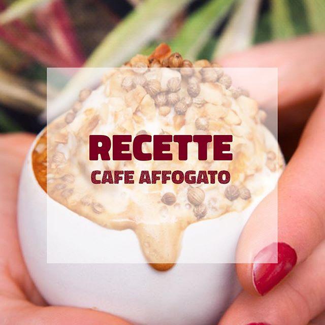 Le café affogato vous connaissez ? Cette recette italienne qui mèle dessert 🧁et boisson ☕️, chaud et froid, saveur vanille et café, parfaite pour terminer un bon repas. Voici les étapes de cette douceur, très simple à réaliser et toujours 100% efficace. 📷 Erwan Fichou . . . .  #oeufmayopodcast #oeufmayo #lebeaulebonlesain #bienmanger #podcast #foodstories #podcastlife #podcastlovers #podcastaddict#revolutionducafe #community #cafe #ducafemaispasque #coffee #barista #coffeetree #tasty #biodynamics #degustation #belonging #bio #organic #frenchcoffeeissexy #larbreacafe #terroir #recette #cafeaffogato #dessert #douceur