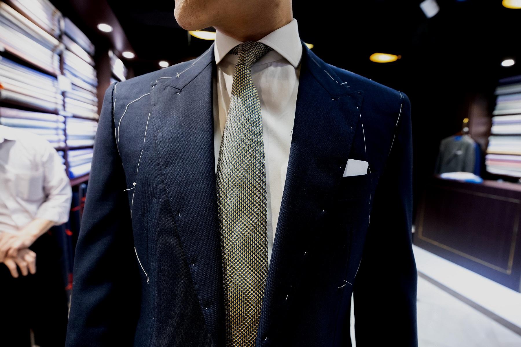 Empire Tailors | Hong Kong Tailors | Shop Custom Tailored
