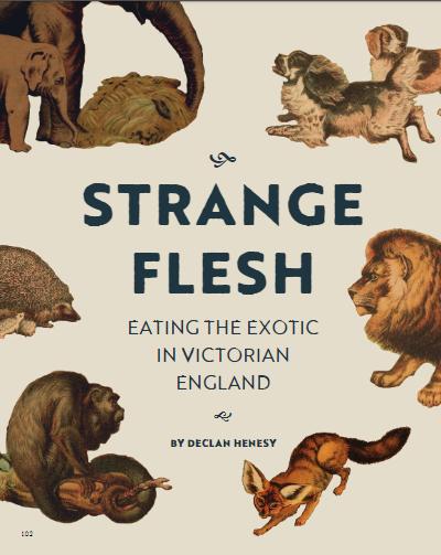 Strange Flesh Eaten mag.PNG