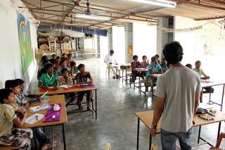 David Abbott Indian Orphanage.jpg