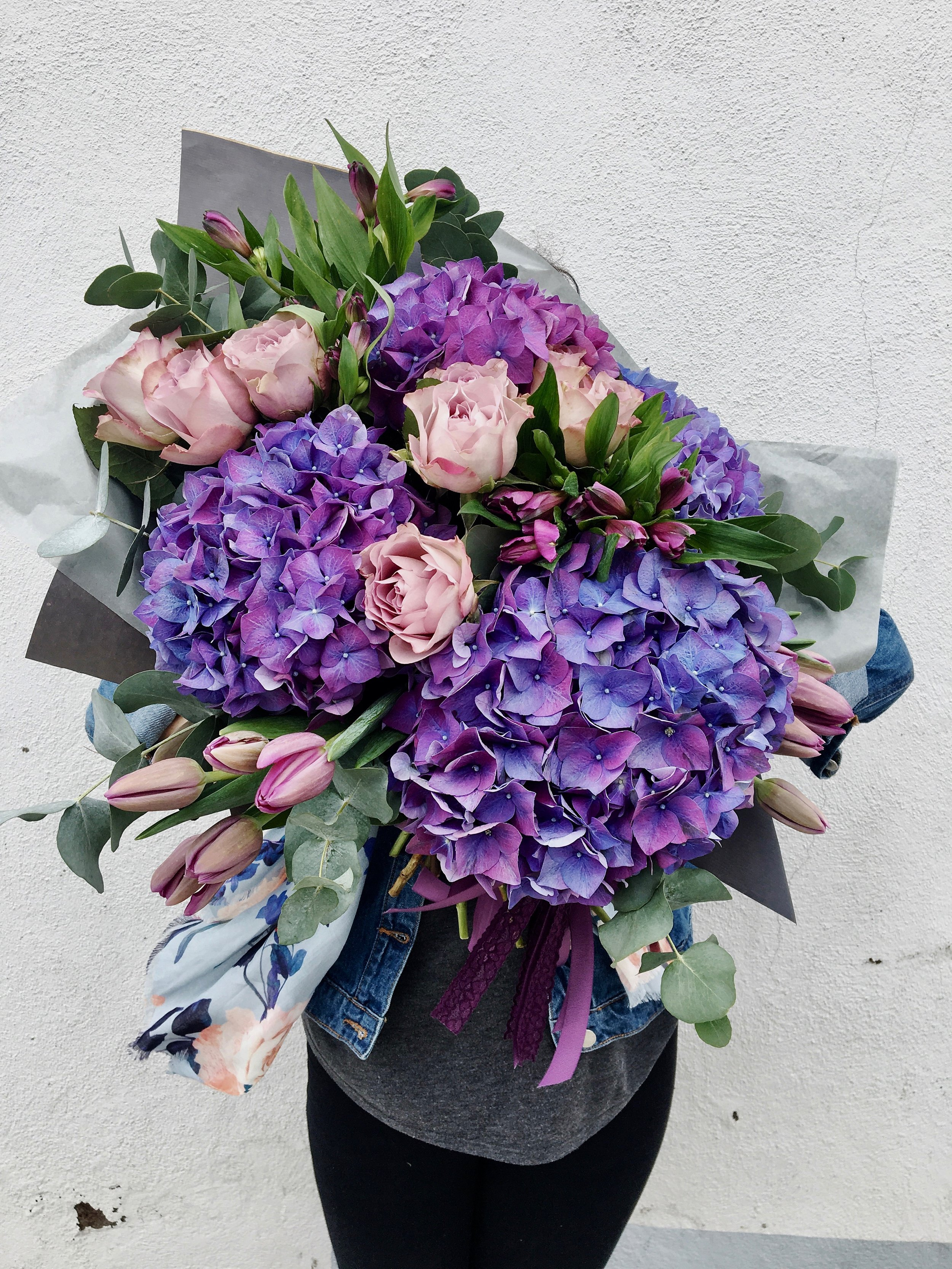 bespoke bouquet delivery starting from £75.00 - blooms for BIG moments…order something fabulous here.