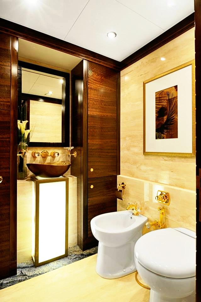 brass-sink