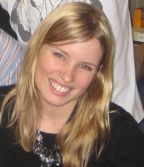 Melody Serafino   Founder + Partner, No. 29