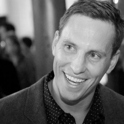 Brendan Synnott   Founder, Pact Organics