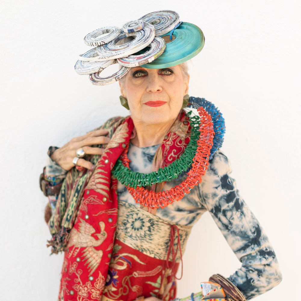Debra Rapoport   Artist and Style Star