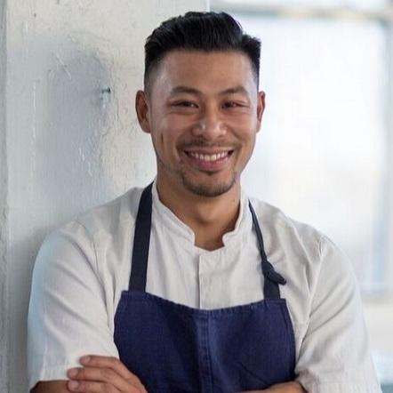 Winston Chiu   Culinary Director, RethinkFoodNYC
