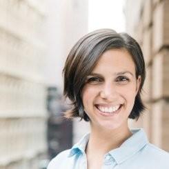 Chloe Vichot   Founder, Ancolie
