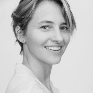 Sara Ziff   Founder, The Model Alliance