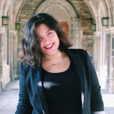 Ana Jimenez   Director of International Solidarity