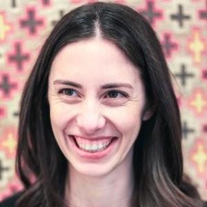 Rebecca van Bergen   Build-A-Nest