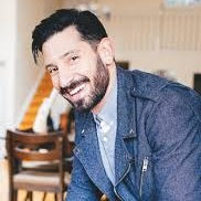 Joshua Katcher   Fashion designer, author, activist and educator
