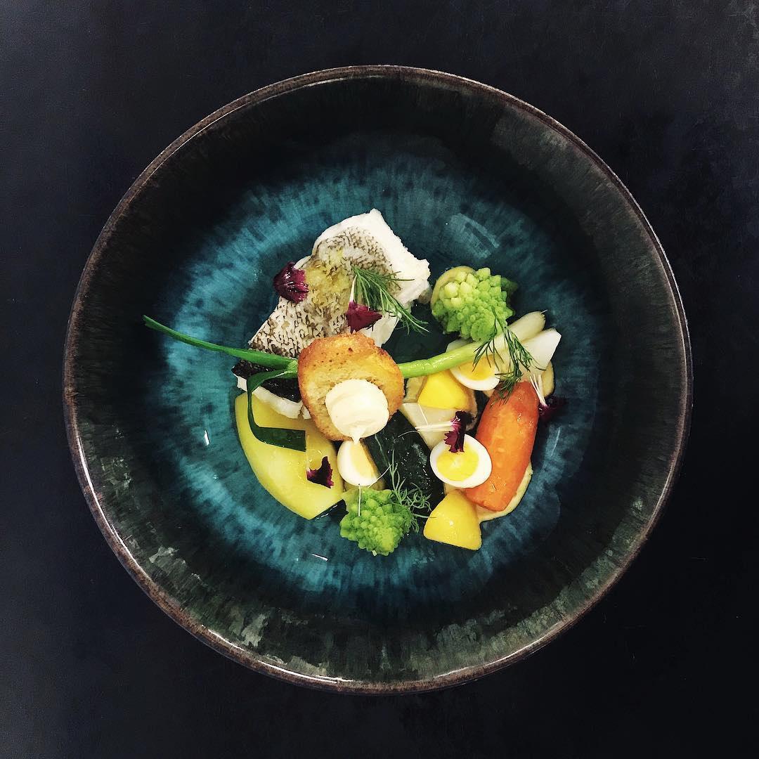 Le 3e Restaurant - Bar - Terrasse Nice