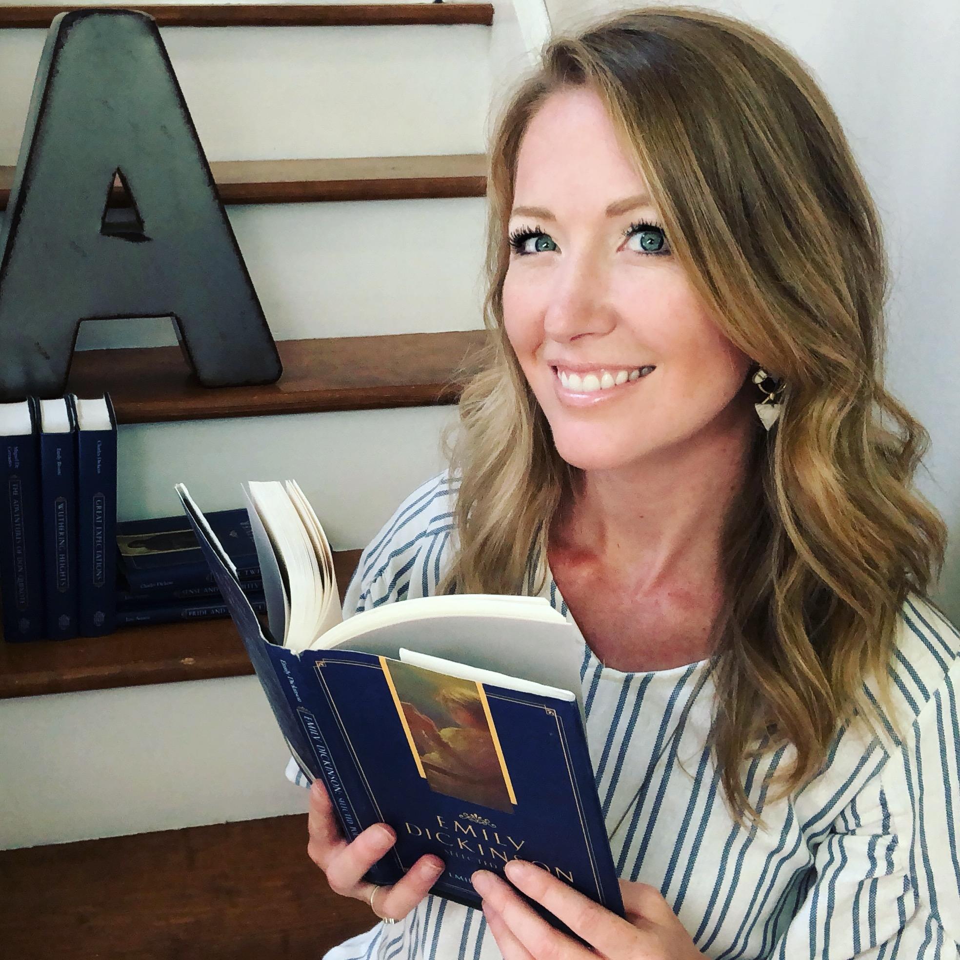 Planning Literature Circles that Work - Emily Aierstok