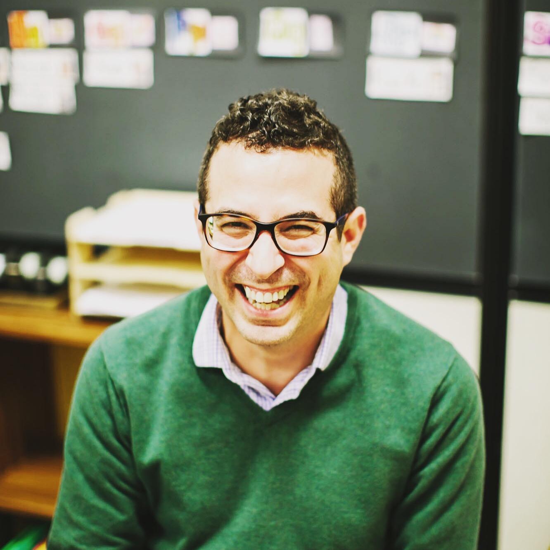 Empower Your Students with Interactive Writing - Matt Halpern