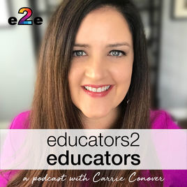 Enjoy this content? Check out the e2e podcast   episode #22: Parent-Teacher Relationships, part 1: Emailing Parents and episode  #24: Parent-Teacher Relationships, part 2: Focusing on the Good Ones