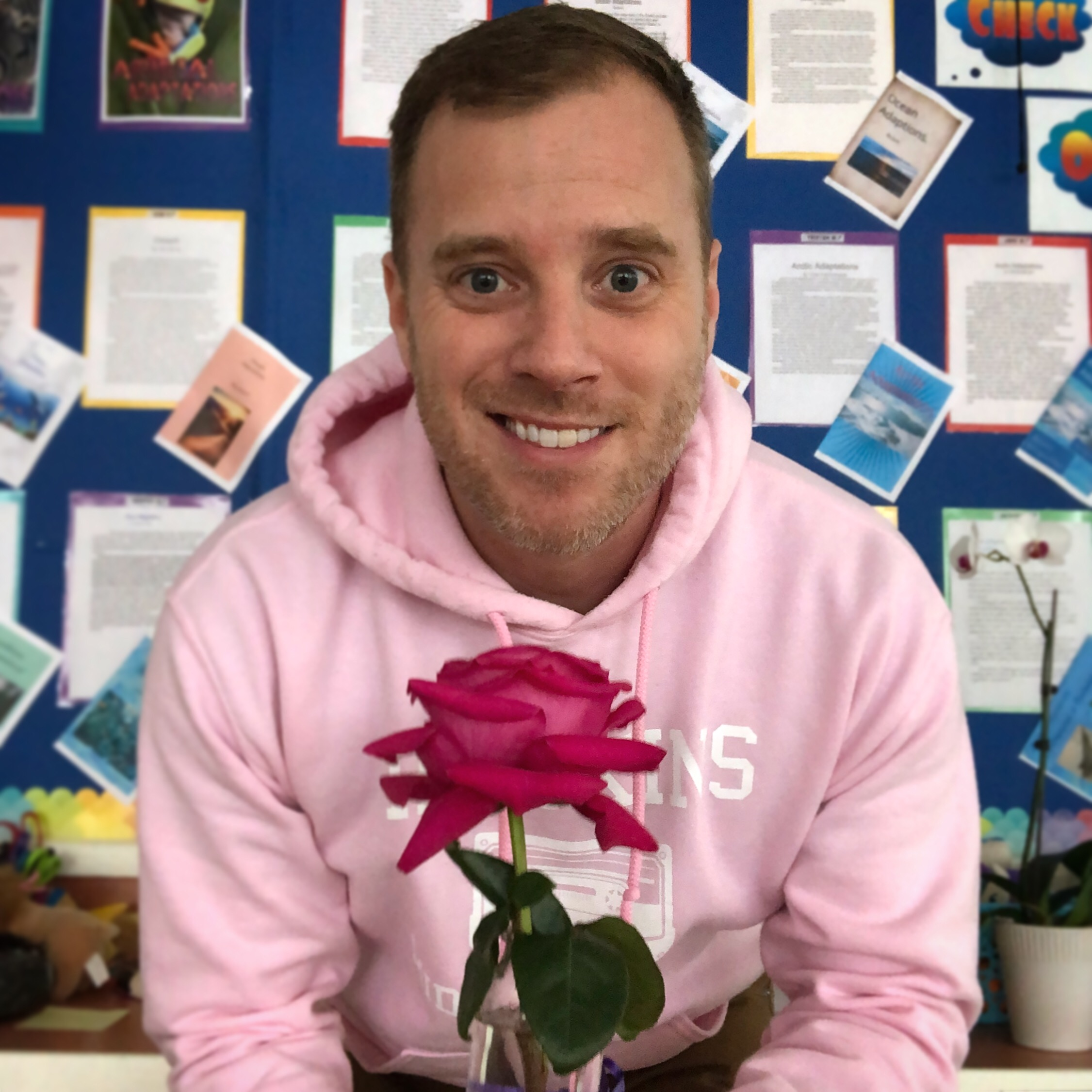 """Make it Okay to Say """"Gay"""" in Your Classroom - Nathan Lyon"""