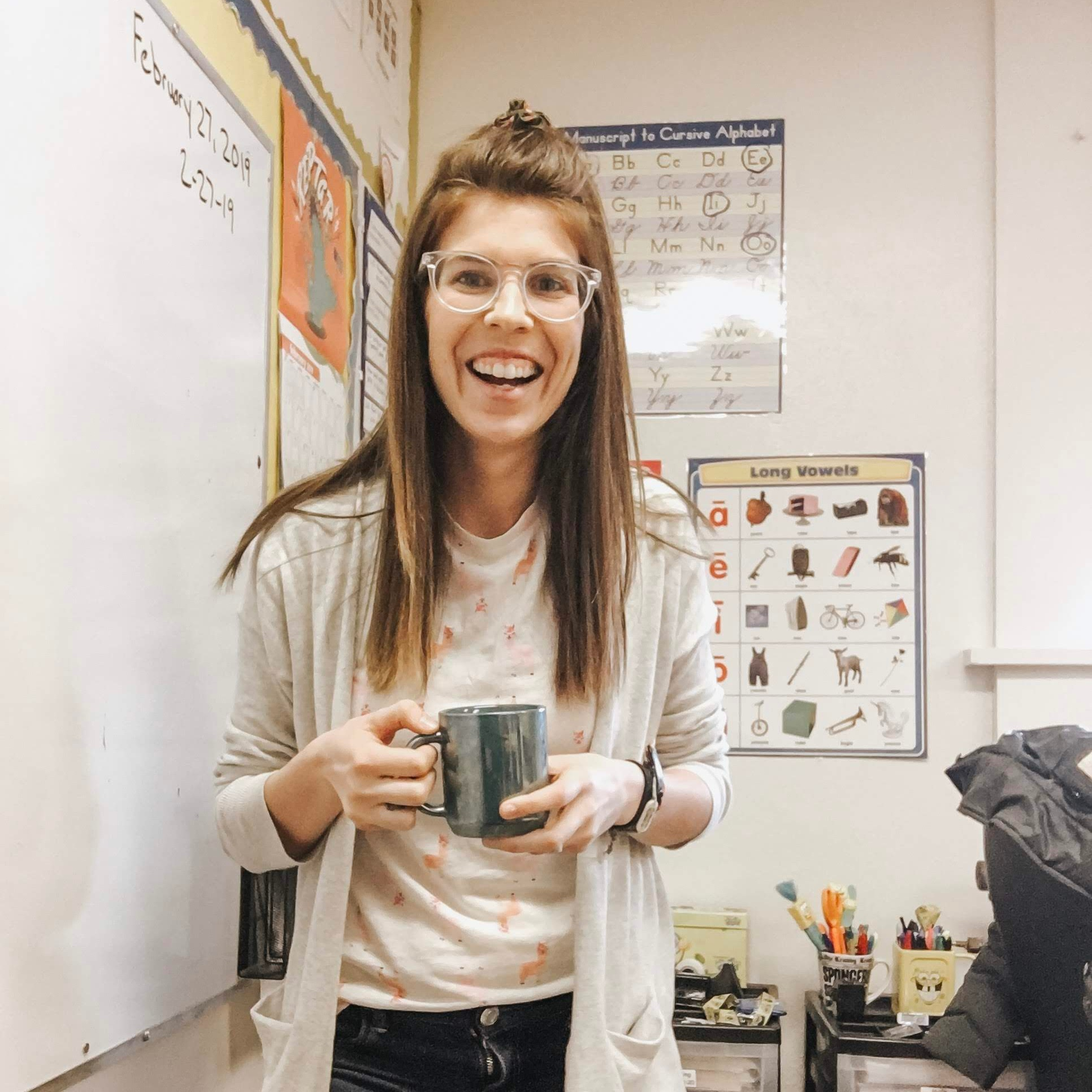 Substitute Teachers: Your New Secret Weapon - Maddie Ehlers