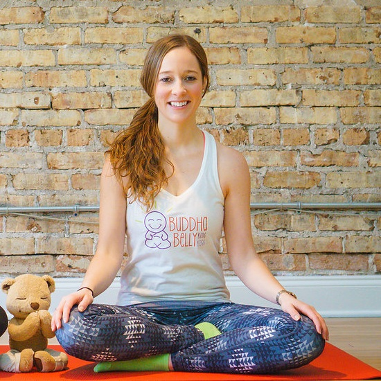 No Mats? No Problem! Ways to Incorporate Yoga into the Early Childhood Classroom - Erin Bracco