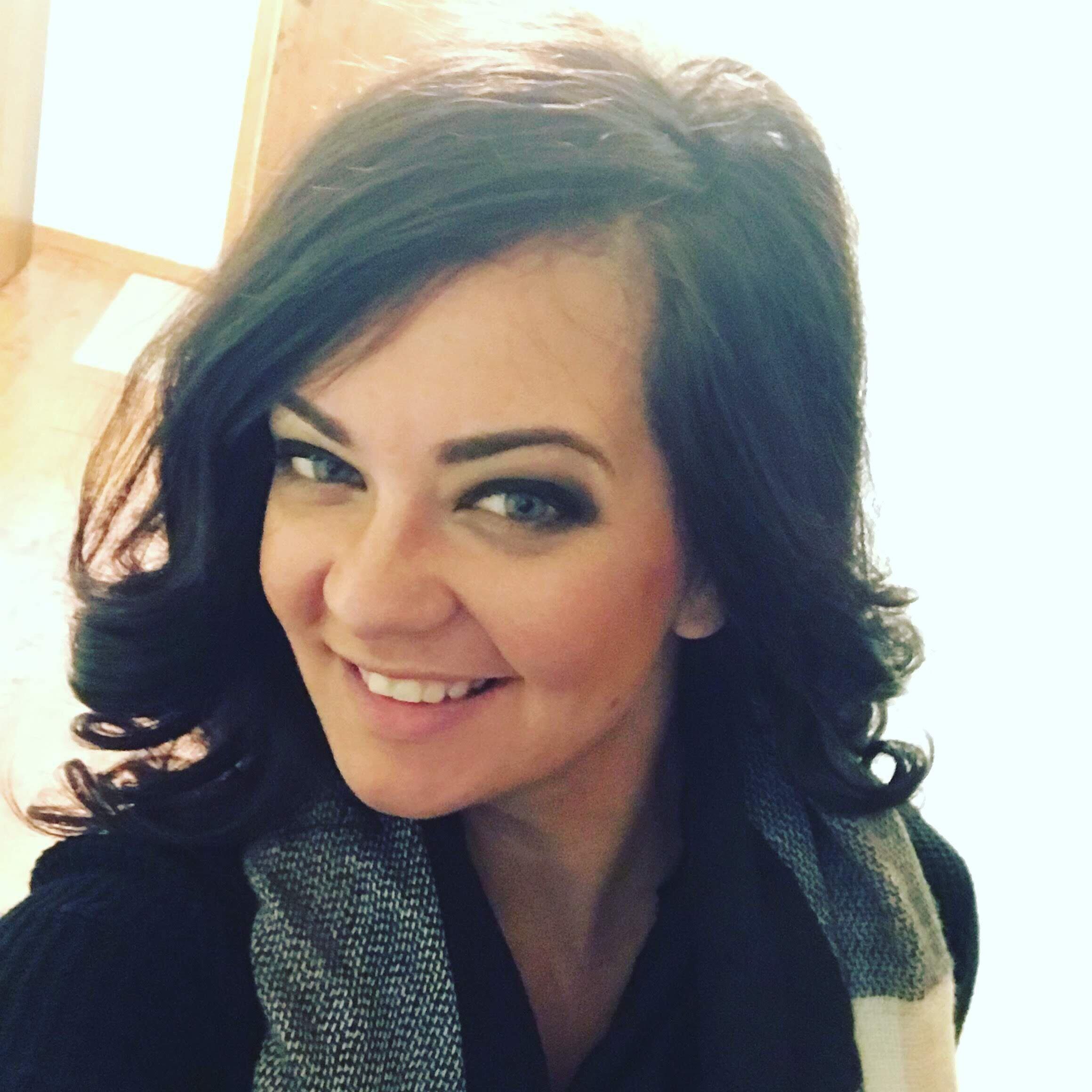 Lindsay Nagorski