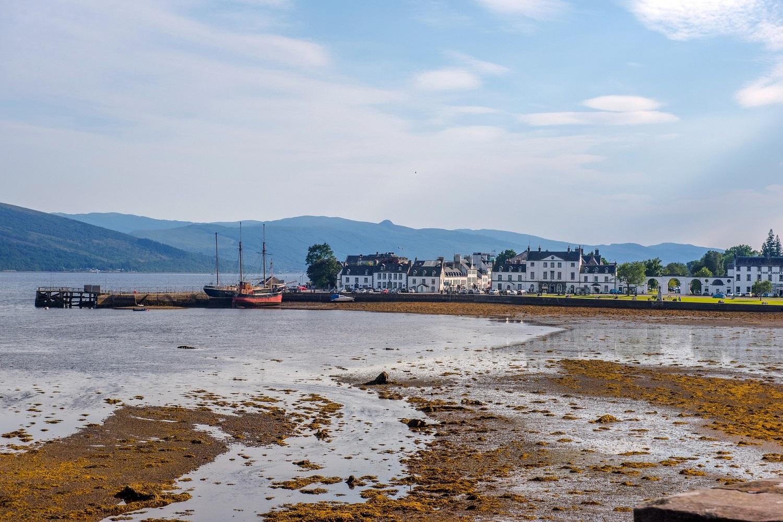 Glorious Scotland